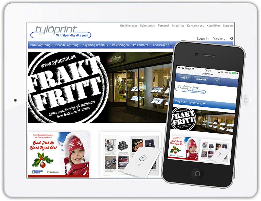 integrerad e-handel